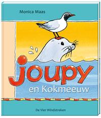 E-book, Joupy en Kokmeeuw
