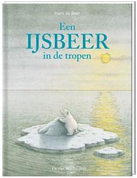E-book, Een ijsbeer in de tropen, boek 1