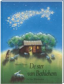 Klein formaat, De ster van Bethlehem
