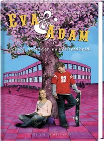 Eva & Adam boek 1 - School, vrienden en verliefdheid (10+)