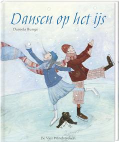 Dansen op het ijs