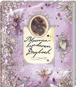 Bloemenkinderen dagboek