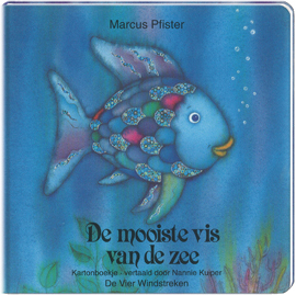 Kartonboek, De mooiste vis van de zee