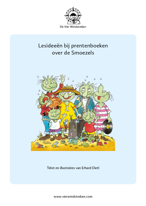 Lesideeën de Smoezels