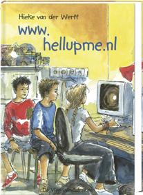 E-book, www.hellupme.nl