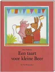 E-book, Een taart voor kleine Beer