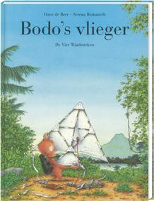 Klein formaat, Bodo's vlieger