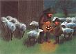 kaart 214: Herdersjongen Simon en Jakob