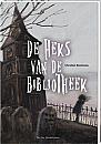 E-book, De heks van de bibliotheek