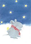 Kaart 165: Kerstdroom