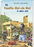 E-book, Bij familie Mol-de Mol is alles oké