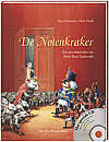 De Notenkraker, met cd
