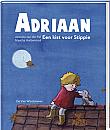 E-book, Adriaan