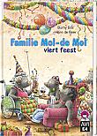 E-book, Familie Mol-de Mol viert feest